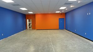 Commercial Painting in Charlestown, SC (1)