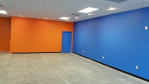 Commercial Painting in Charlestown, SC (2)