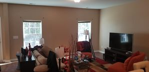 Before & After Interior Painting in Summerville, SC (2)