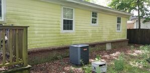 Before & After Pressure Washing in Charleston, SC (2)