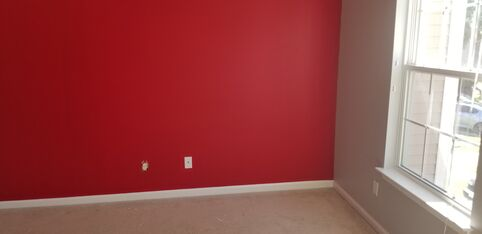 Before & After Interior Painting in Summerville, SC (4)