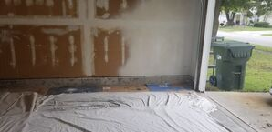 Before & After Interior Garage Walls Painted in Charleston, SC (1)