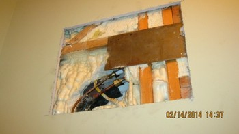 Interior Drywall Repair and Painting near Summerville, SC