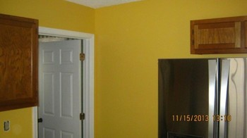 Interior Painting by Curtis' Painting & Remodeling Inc.