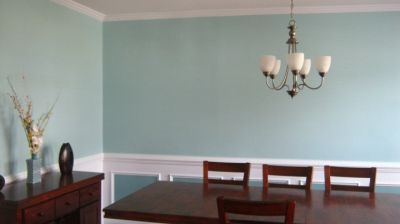 Curtis' Painting & Remodeling Inc